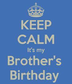 happy birthday brother - Google otsing