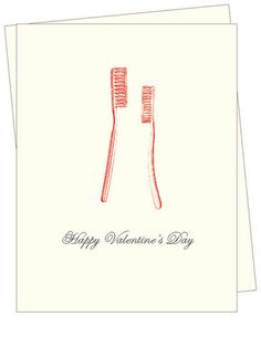 What a cute Dental Valentine!  Find the hidden potential in YOUR practice! www.TanyaBrownDMD.com