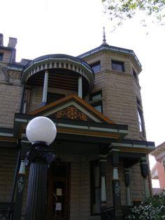 The Sullivan-Johnson Museum - Kenton, Ohio