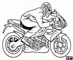 coloriages gratuits a imprime de motocross - Résultats 22find.com Yahoo France de la recherche d'images