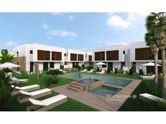 Bungalow nueva construccion en Torre de la Horadada | 3 Habitaciones
