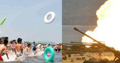 Kim Jong Un's summer spot: Where fun meets guns