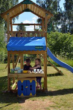 Klatrebarna gjør hagen gøy - smabarnsforeldre.nosmabarnsforeldre.no Park, Parks