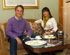 Tea With Claudia: Kyle Bunting Bunting, Tea, Garlands, Buntings, Banting, Teas