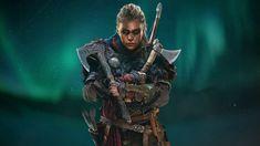 Sci-Fi Tech Geek Podcast # 174, Valhalla DLC 8k Wallpaper, Wallpaper Keren, Thor, Vikings, Valhalla, Assassin's Creed Black, Assassins Creed Series, Samsung Galaxy Mini, Poster Store