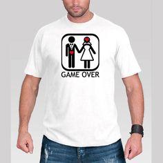 Koszulka na wieczór kawalerski :).