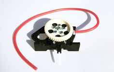 Geared Peristaltic Quick-Fit Pump Extruder « RichRap