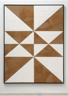 curated-by:    Mark Hagen,To Be Titled (Additive Painting #76), 2011