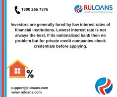 #Loan #Tips and #Tricks - #Ruloans