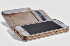 La nueva funda Element Case para el iPhone 5S