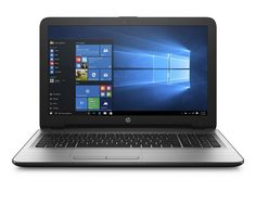 Amazon.com: HP 15-ay018nr 15.6-Inch Laptop (Intel Core i7, 8GB RAM, 256GB SSD): Computers & Accessories