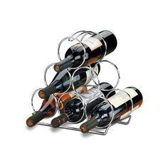 Countertop Wine Rack, Cellar, Furniture, Home Decor, Bar Ideas, Bar Cart, Mockup, Wine Racks, Iron Decor