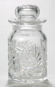 Philadelphia Museum of Art - Collections Object : Cigar Jar with Cover