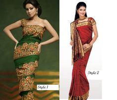saree draping styles - Google Search Saree Draping Styles, Saree Styles, New Fashion Trends, Designer Wear, Indian Wear, Bollywood, Dress Up, Fashion Outfits, Saris