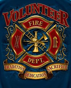 God Bless our Volunteers !!!