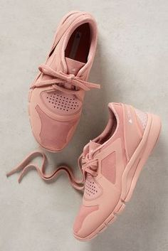 Pink sneakers that r