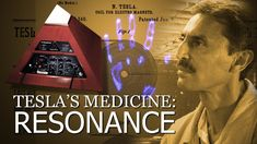 Connolly visits inventor August Worley, an expert in Moog analog music frequency generators to learn how sound, light, acoustic vibration and elect. Natural Philosophy, Latin Words, Nikola Tesla, Documentary Film, Mathematics, Inventions, Physics, Documentaries, Ted