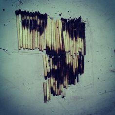 #matchstick #face