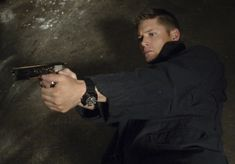 4x02 Are You There God? It's Me Dean Winchester
