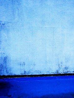Alexander Rhys Boardman (Abstract Artist) | Inspired by Marc Rothko | blue