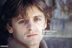 Fotografía de noticias : Portrait du danseur Mikhaïl Barychnikov en 1980...