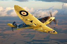 While not a GIjOE article per se, this story is guaranteed to warm the hearts of all… The Spitfire is considered by most aviation and military experts to be one of the most perfect airplanes …