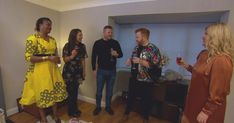 Producers from the Channel 4 show are looking for vegans, vegetarians and plant-based eaters Come Dine With Me, Play The Video, Vegan News, Professional Chef, Isle Of Man, New Series, Vegans, Bristol, Plant Based