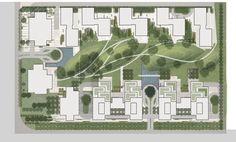 NANDASOFT INNOVATION TECHNOLOGY DEVELOPMENT PARK | Landworks Studio