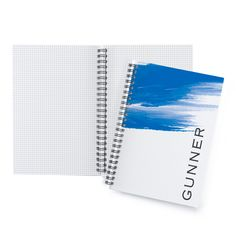 A journal with watercolor strokes makes a perfect gift for all occasions - like birthdays and for wedding parties. Personalized Stationery, Personalized Gifts, Corporate Christmas Gifts, Wedding Parties, Event Marketing, Types Of Printing, Teacher Appreciation Gifts, Unique Gifts