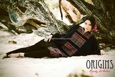Origins Latest Summer Collection 2013 for Women