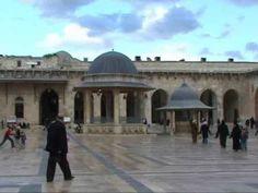Vidéo découverte des paysages de la Syrie en Diaporama ( Syria a slideshow )