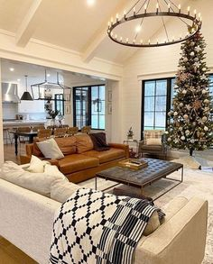 50 Amazing Farmhouse Living Room Ideas Trendiest Decor | Justaddblog.com