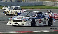 Lancia Beta Montecarlo Gr. 5, GT Open Barcelona 2.013