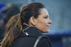 91c08a3678 MLB Analyst Jessica Mendoza Signs ESPN Contract Extension for Sunday Night  Baseball