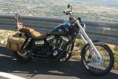 2010 Harley-Davidson DYNA WIDE GLIDE Cruiser , Black, 13,000 miles for sale in Olive Hill, KY