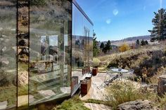 Glass House (Foto: Morgan Rachel Levy / The New York Times )