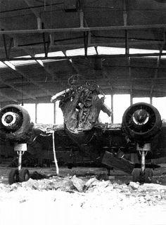P-37 «Los 1939 Poland