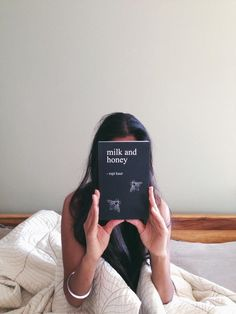 Why Every Woman on Earth Should Read Rupi Kaur's 'Milk and Honey' | browngirl Magazine - Insta @browngirlmag