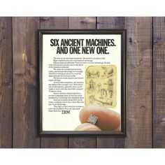 New to RetroPapers on Etsy: IBM Computer Ad   Collectible Advertisement   80s Computer Ad   Retro Techie Present   Silicon Chip Advert   Advances in Tech   Beige Decor (7.99 USD)