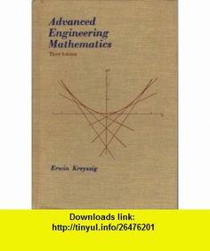 Advanced Engineering Mathematics (9780471507284) Erwin Kreyszig , ISBN-10: 0471507288  , ISBN-13: 978-0471507284 ,  , tutorials , pdf , ebook , torrent , downloads , rapidshare , filesonic , hotfile , megaupload , fileserve