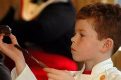 Classic Culinary Camp Session 1 Blue Ribbon Cooking and Culinary Center Seattle, WA #Kids #Events