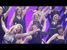 Perpetuum Jazzile - Jump For My Love (The Pointer Sisters - HD Cover) Sight Singing, Mr D, Music Education, Music Class, Move Your Body, Great Videos, Artists Like, My Teacher, My World