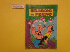 J 5241 RIVISTA A FUMETTI BRACCIO DI FERRO N 275 DEL 1982 - http://www.okaffarefattofrascati.com/?product=j-5241-rivista-a-fumetti-braccio-di-ferro-n-275-del-1982