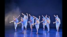Gregory Hancock Dance Theatre- Until There Is No More