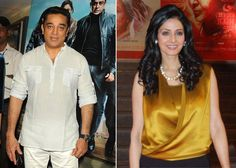 Do you think Kamal Haasan and Sri Devi together will woo the audience after their successful film Sadma together?