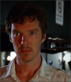 Ben in Wreckers... He was breathtakingly beautiful in that film.
