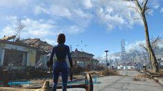 Video confronto tra le versioni PS4 e Xbox One di Fallout 4 non si presentano problemi di framerate