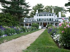 Glen Magna Farms Weddings Danvers Massachusetts Garden Wedding Venues 01923