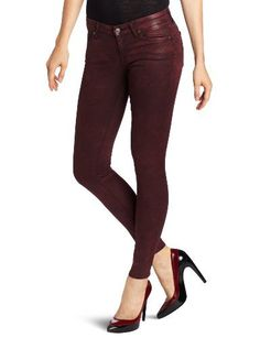 7 For All Mankind Women's Glazed Pebble Skinny Jean, Burgundy, 24 7 For All Mankind,http://www.amazon.com/dp/B0082CHE2K/ref=cm_sw_r_pi_dp_ytCTqb02E32M3S8N