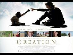 Criação ( Creation ) Filme completo e dublado